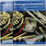 KJOS W22 Standard of Excellence - Book 2