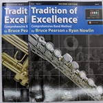 KJOS W62 Tradition of Excellence - Book 2