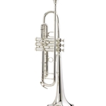 King 1117SP Marching Trumpet