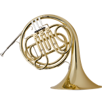 Conn 14D French Horn
