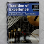 KJOS W62PR Tradition of Excellence - Book 2