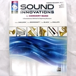 Alfred SI1PE Sound Innovations - Book 1
