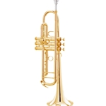 King 1117 Marching Trumpet