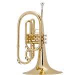 King 1121 Marching Mellophone